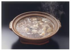 すっぽん鍋イメージ